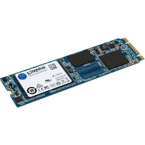 Kingston SSDNow UV500, 960 Go, M.2 (Type 2280)