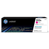 Toner Magenta CF543A, 203A, 1300 pages, HP