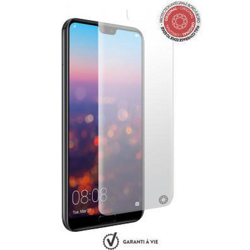 Force Glass Film de protection d'écran pour Huawei P20 Pro Transparent