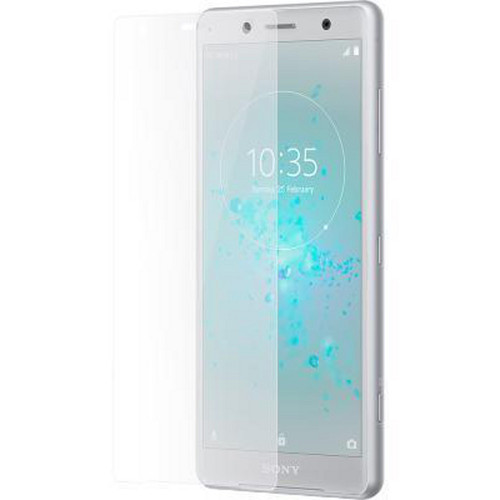 Made For Film de protection d'écran pour Xperia XZ2 Transparent