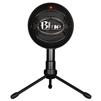 Blue Microphones Snowball iCE, Noir