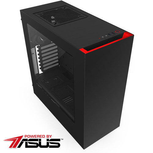 PC Gamer LITHIUM (avec OS) - Powered by Asus