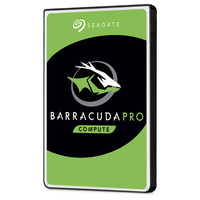 Seagate BarraCuda Pro, 1 To