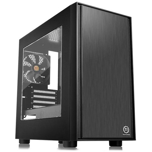 Thermaltake Versa H17 - Version fenêtre