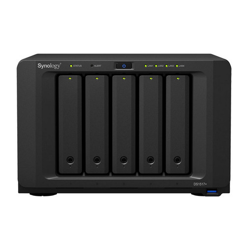 Synology DS1517+ 2G