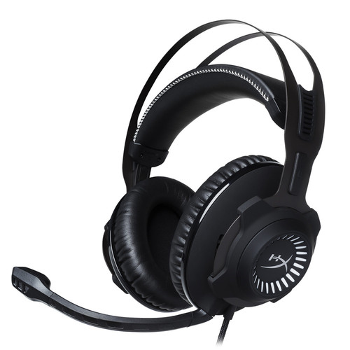 HyperX Cloud Revolver, Gun Metal