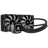 Corsair H100X Hydro Series - 240 mm