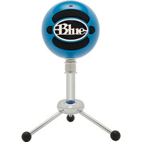 Blue Microphones Snowball, Bleu N�on