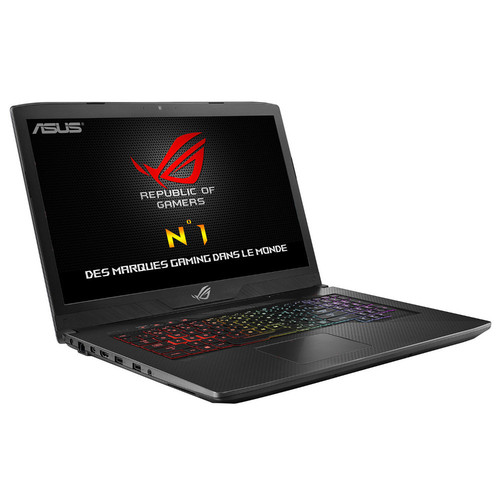 Asus ROG Strix Scar (GL703GM-EE019T) + bundle Fortnite offert !