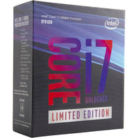 Intel Core i7-8086K (4.0 GHz)
