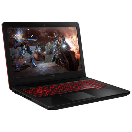 Asus TUF Gaming (FX504GD-E4667T)