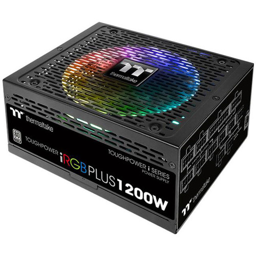 Thermaltake Toughpower iRGB PLUS, 1200W