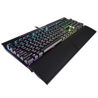 Corsair K70 RGB MK.2 (MX Silent)(AZERTY)
