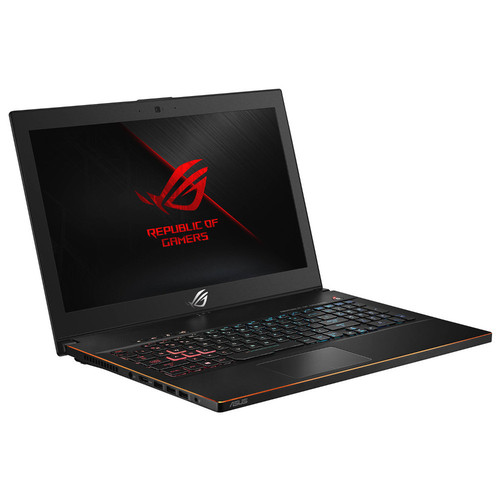 Asus ROG Zephyrus M (GM501GM-EI005T) + bundle Fortnite offert !