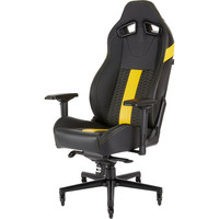 Corsair T2 Road Warrior - Noir / Jaune