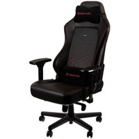 Noblechairs HERO - Noir / Rouge