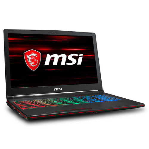 MSI GP63 8RE-030FR Leopard