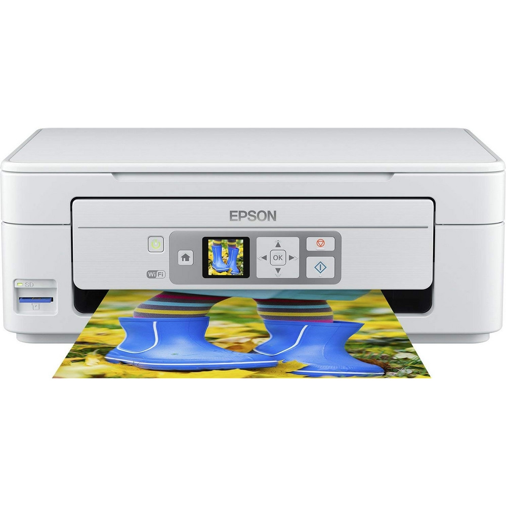 Epson Expression Home Xp 355 Top Achat