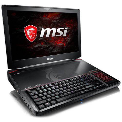 MSI GT83 8RF-021FR Titan SLI + bundle Fortnite offert !