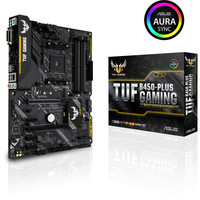 Asus TUF B450 PLUS GAMING (d�j� compatible Ryzen 3XXX)