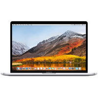 Apple MacBook Pro 15 Touch Bar 512 Go Argent (2018)