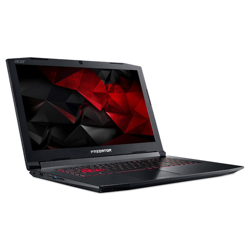 Acer Predator Helios 300 (PH317-52-500U) + bundle Fortnite offert !