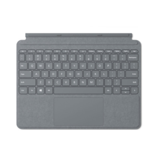 Microsoft Type Cover Signature Surface Go - Platine