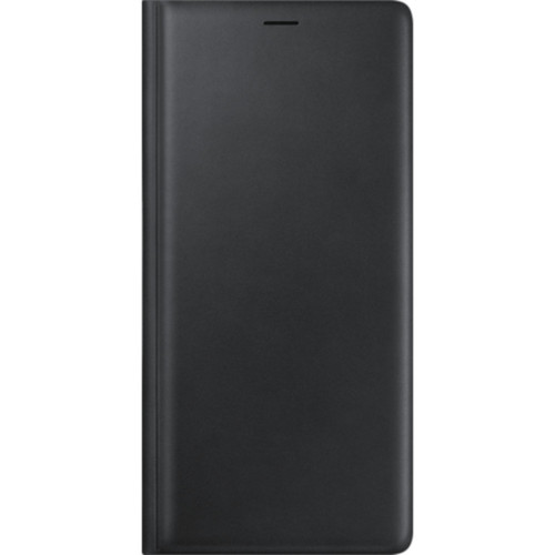 Samsung Flip Wallet Galaxy Note 9 - Noir