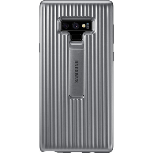 Samsung Protective Cover Galaxy Note 9 - Silver