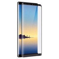 FoceGlass Verre tremp� Galaxy Note9 - Transparent