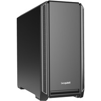 Be Quiet! Silent Base 601 Black/Silver