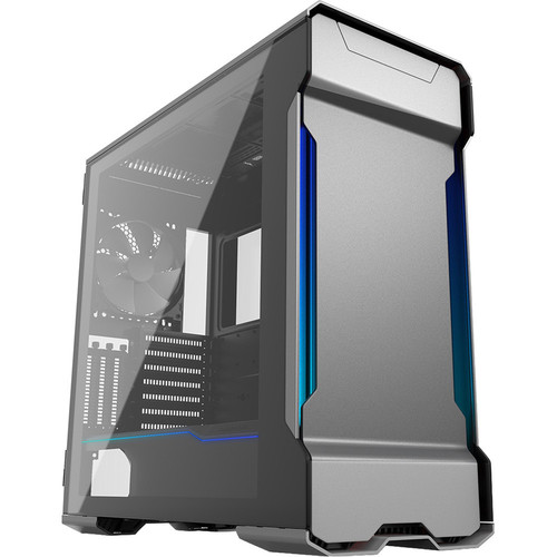 Phanteks Enthoo Evolv X - Galaxy Silver (Version fenêtre)
