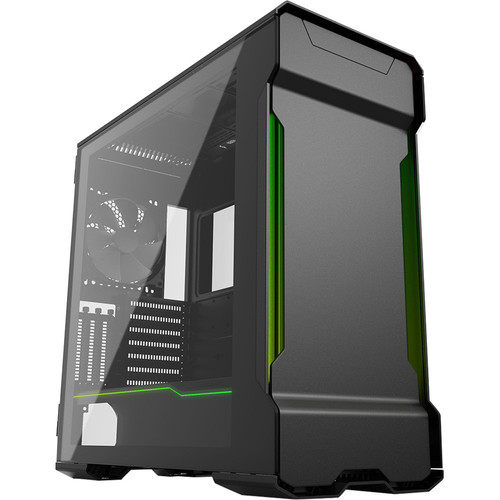 Phanteks Enthoo Evolv X Glass, Satin Black