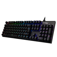 HyperX Alloy FPS RGB (Kailh Silver Speed)(AZERTY)