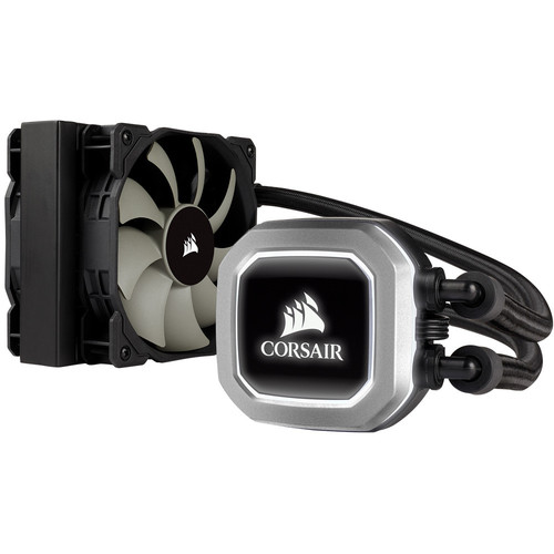 Corsair H75 (2018) Hydro Series - 120 mm