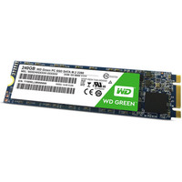 Western Digital WD Green SSD, 240 Go, M.2