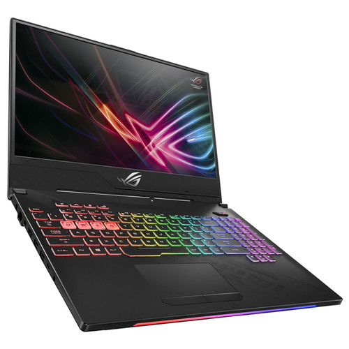 Asus ROG Strix Hero II (GL504GM-ES151T) + bundle Fortnite offert !
