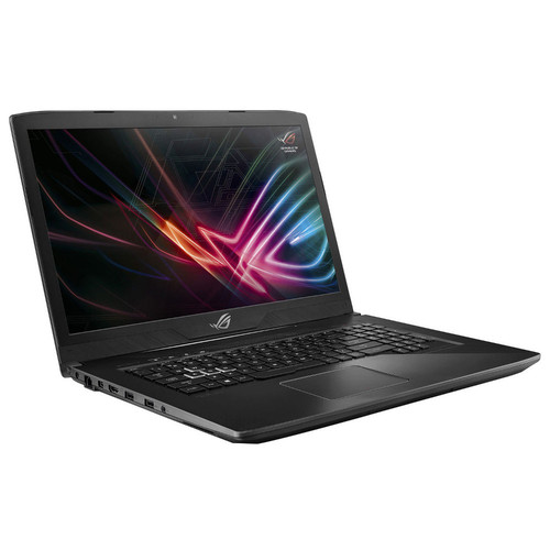Asus ROG Strix (GL703GE-GC150T) + bundle Fortnite offert !