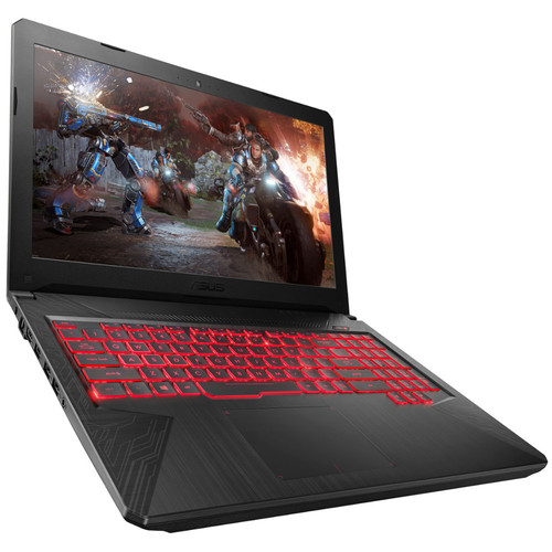 Asus TUF Gaming (554GM-EN005) + bundle Fortnite offert !