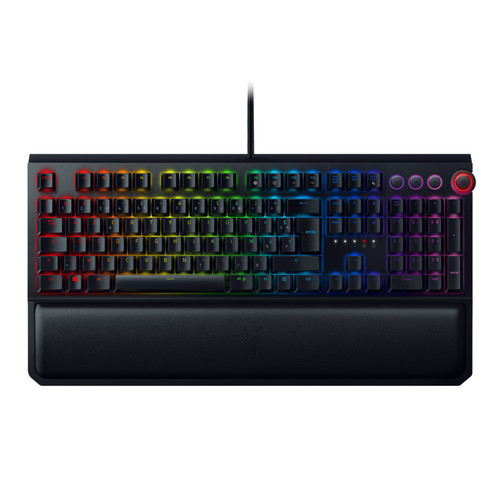 Razer BlackWidow Elite (Switch Vert)(AZERTY)