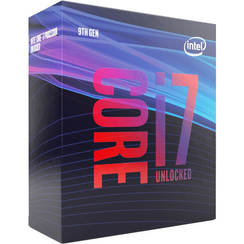 Intel Core i7-9700K (3.6 GHz) + Star Wars: Jedi Fallen Order offert !