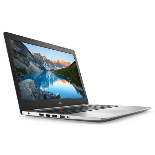 Dell Inspiron 15 (5575-8019) Argent