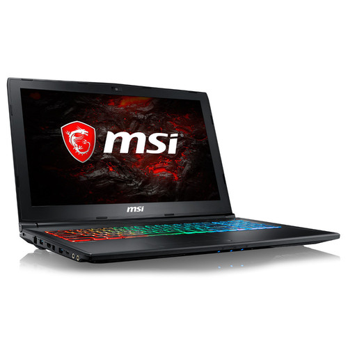 MSI GP62MVR 7RFX-1049FR Leopard Pro + bundle Fortnite offert !