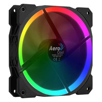 Aerocool Orbit RGB, 120 mm