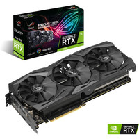 Asus GeForce RTX 2070 ROG STRIX A8G GAMING, 8 Go