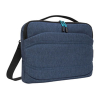 "Targus - Sacoche MacBook Groove X 15,4"""" - Navy"