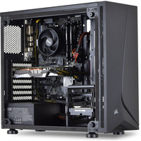 PC OXYGENE BY TOPACHAT (sans OS)