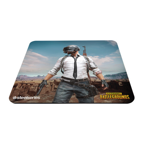 SteelSeries QCK+, PUBG Miramar Edition