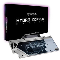Waterblock Hydro Copper pour EVGA GeForce RTX 2080 FTW3