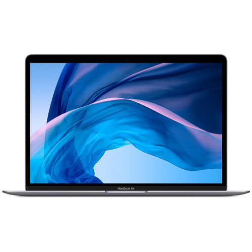 Apple MacBook Air 13'' 128 Go Gris sidéral (2018)